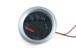Wskaźnik zegar poziomu paliwa - GRUBYGARAGE - Sklep Tuningowy